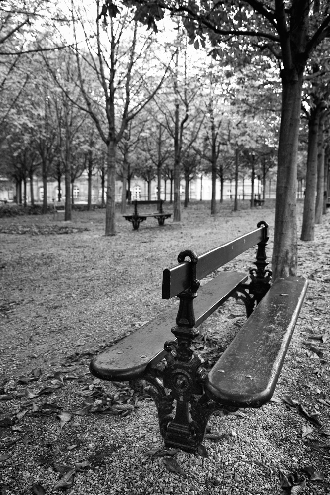 Bench | Michael Götze Photographie