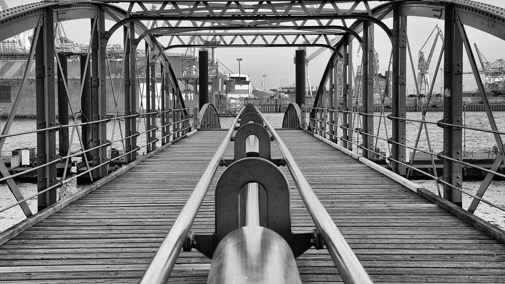 Die Pier | Michael Götze Photographie