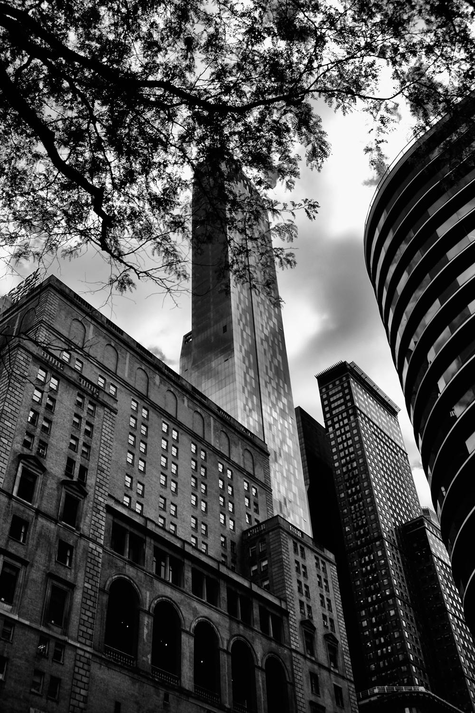 Mid Town | Michael Götze Photographie