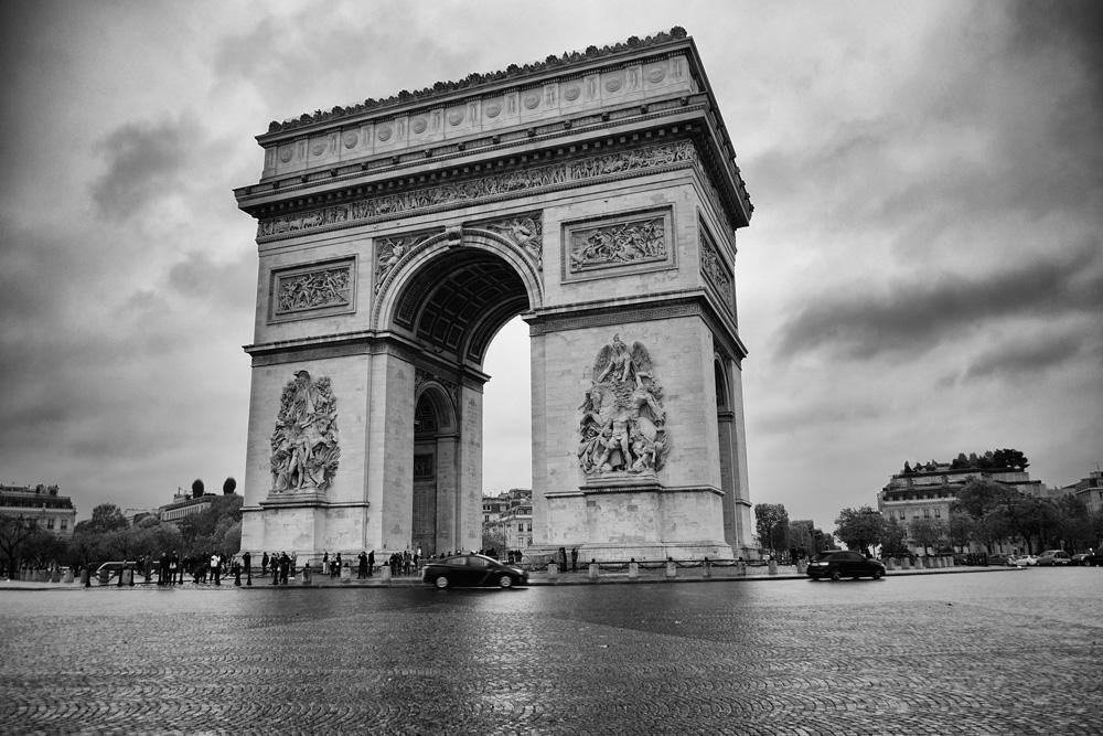 Triomphe | Michael Götze Photographie